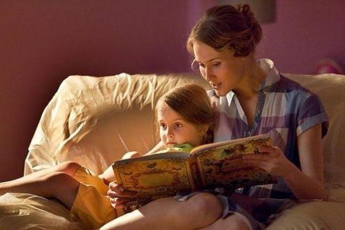 читаем детям сказки на ночь