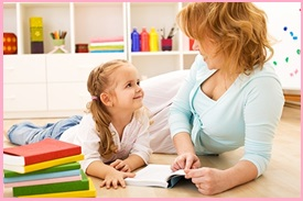 интеллектуальная подготовка к школе