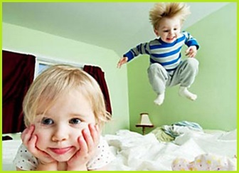 признаки гиперактивного ребенка