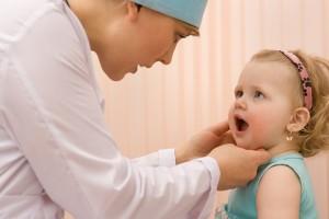 стоматит у ребенка в 1 год как лечить