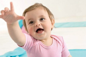 в каком возрасте дети начинают говорить