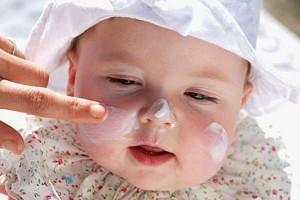 диатез у ребенка как лечить