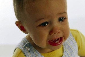 испуг у ребенка признаки как лечить