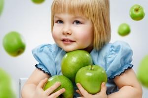 как повысить иммунитет ребенку народными средствами