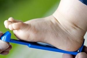 Размеры детской обуви в сантиметрах: таблица