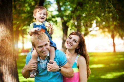 Общая информация для родителей