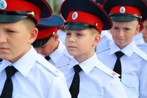 кадетское училище после 5 класса для мальчиков