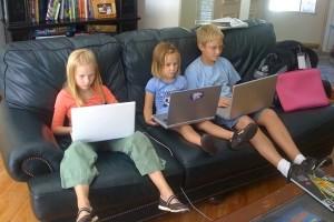 Компьютерная зависимость у подростков: как лечить