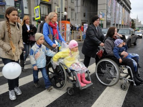 Ребенок-инвалид: льготы