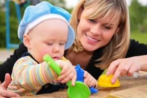 Воспитание ребенка от 1 года до 2 лет: психология