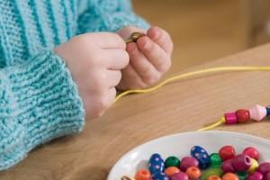 Развитие мелкой моторики рук у детей дошкольного возраста