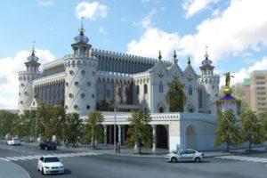 Куда можно сходить с ребенком в Казани