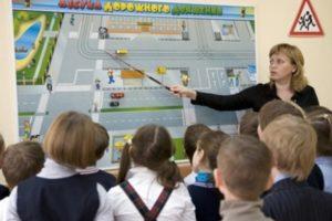 Тесты по ПДД для школьников: с ответами