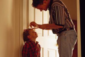 У ребенка маленький рост: что делать