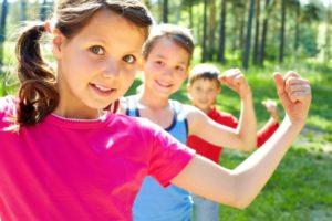 Группы здоровья детей и их характеристика