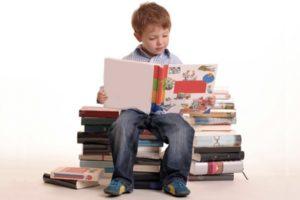 Книги для детей 5-6 лет: список