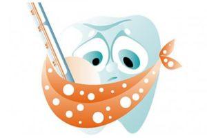 У ребенка болит зуб: чем обезболить в домашних условиях