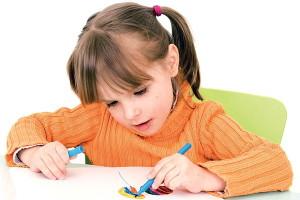 как определить левша ребенок или правша