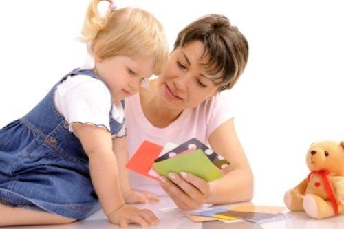 Как развивать память у ребенка в 5 лет: методы и особенности