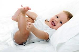 питание и развитие ребенка в 6 месяцев