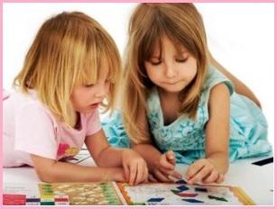 Упражнения для развития памяти у детей