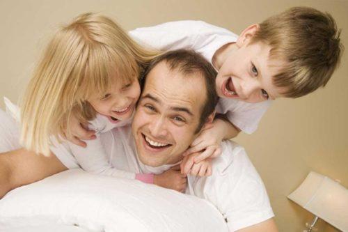 Воспитание ребенка 3-4 года: психология, советы