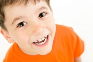 Неправильный прикус у ребенка 7 лет