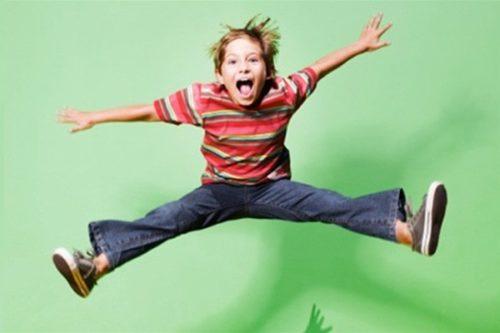 Гиперактивный ребенок: что делать родителям, советы психолога