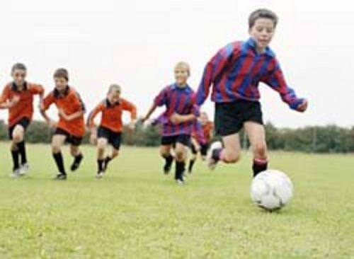 Спортивный клуб ребенку 3 года