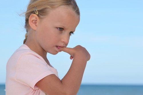 Беседа с детьми о вредных привычках