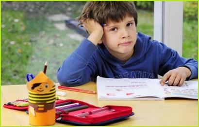 как преодолеть нежелание подростка учиться