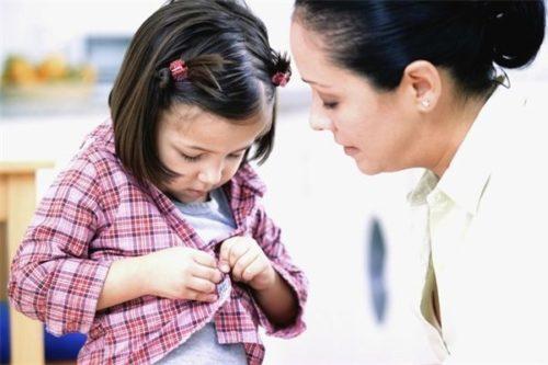 как развить в ребенке самостоятельность