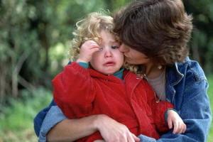 кризисы детского возраста