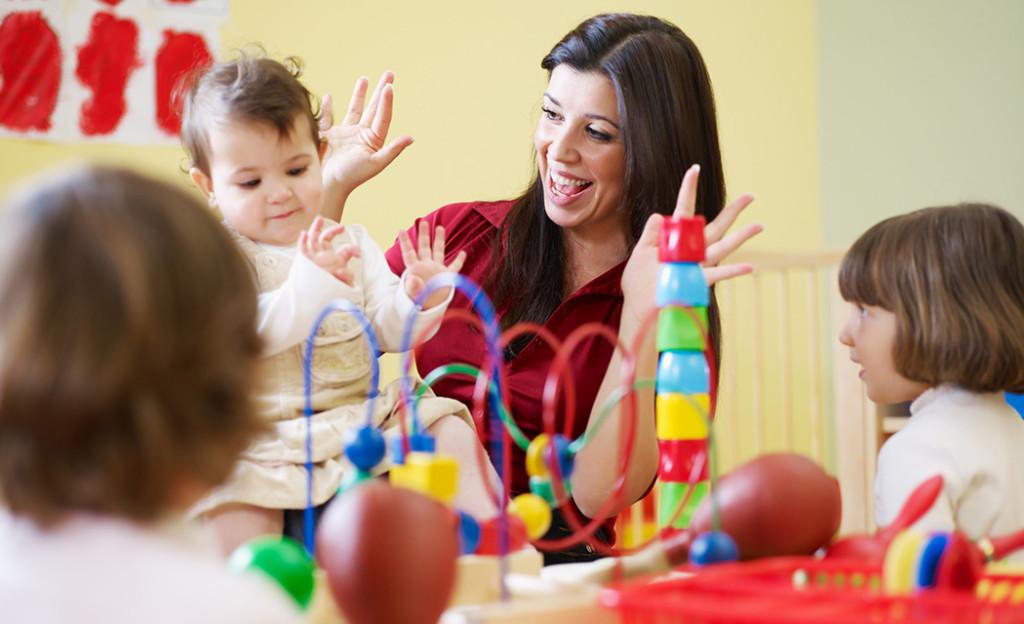 Пальчиковые игры для детей 1 2 лет