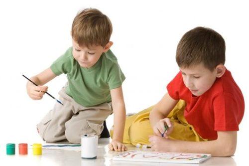 Чем занять ребенка 5 лет дома: организация детского досуга