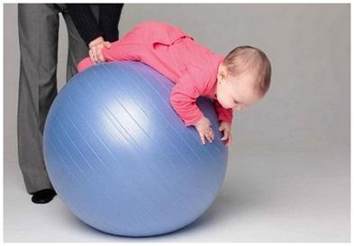 движения для укрепления спины
