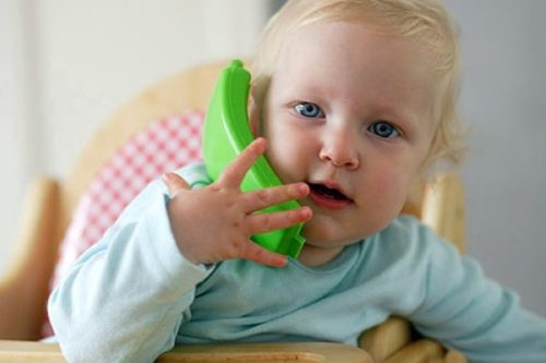как научить ребенка говорить в 2 года