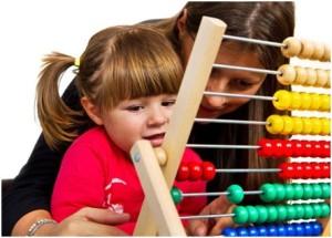 как правильно заниматься с детьми