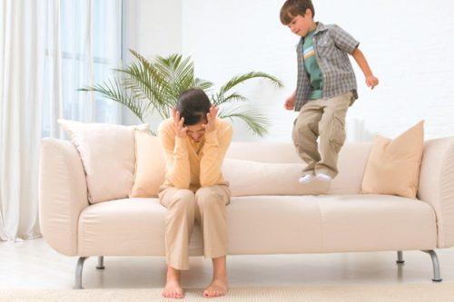 СДВГ-симптомы у детей: что означает диагноз?