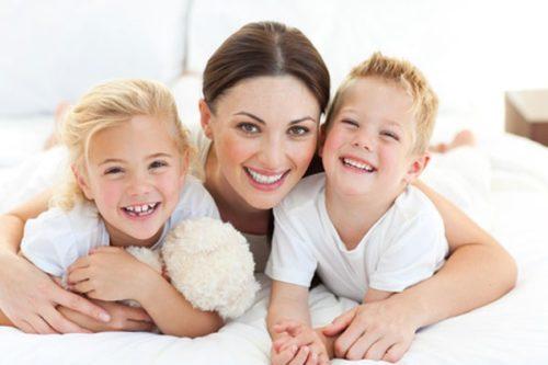 дети погодки как справиться одной