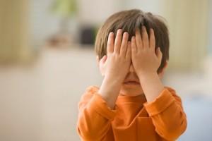 Нервный тик у ребенка: симптомы и лечение