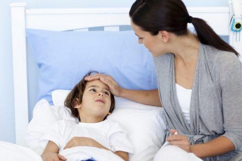 Полиомиелит у детей: симптомы, лечение, вакцинация