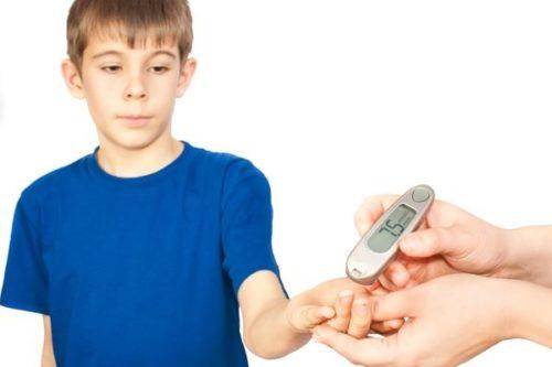 Сахарный диабет у детей: причины возникновения