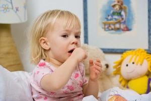 Кашель у ребенка без температуры: чем лечить