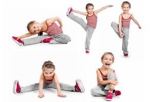 Что такое комплекс физических упражнений для школьников
