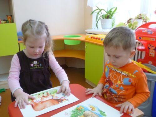 Значение словесных игр для детей