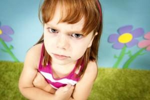 Избалованный ребенок: как перевоспитать