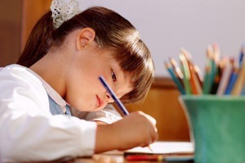 Как быстро и просто научить ребенка рисовать