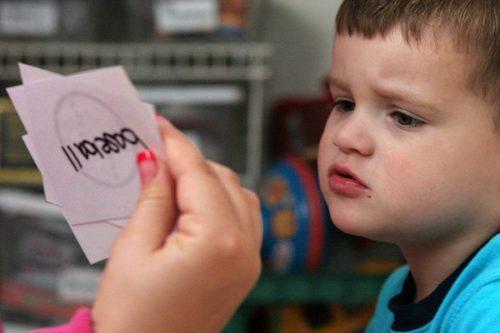 Задержка психического развития у детей: симптомы
