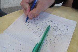 Игры на бумаге: с ручкой на двоих